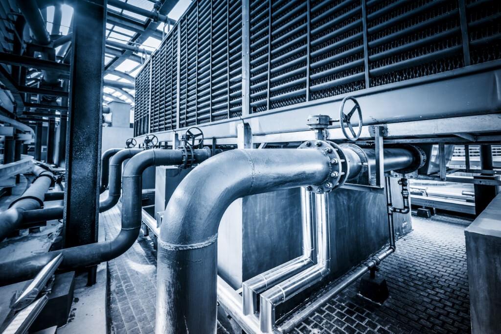 Sisteme de ventilatie si climatizare pentru sectorul business